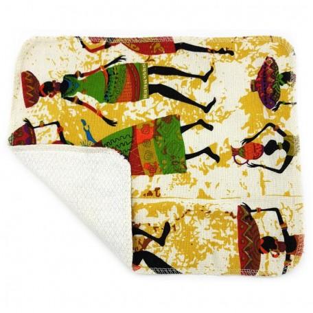 Кухонное полотенце из хлопка двухслойное Eco1shop Кувшин