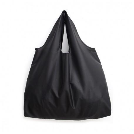 Хозяйственная сумка складная большая Eco1shop 40 х 58 см