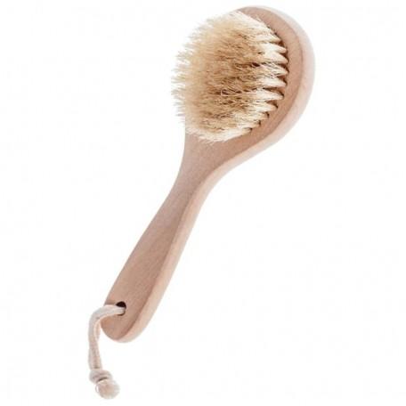 Щетка для сухого массажа Eco1shop Маленькая