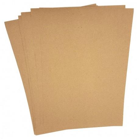 Крафт-бумага Eco1shop А4