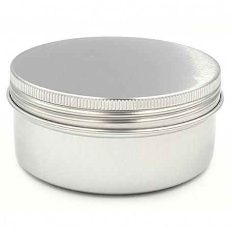 Алюминиевая баночка Eco1shop 6,8 см