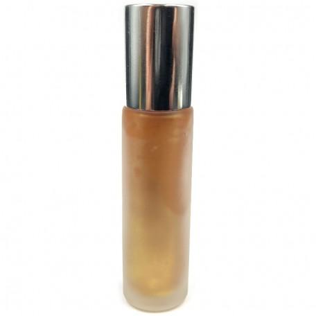 Масло-блеск для губ KB Бронза (мятный) 10 мл