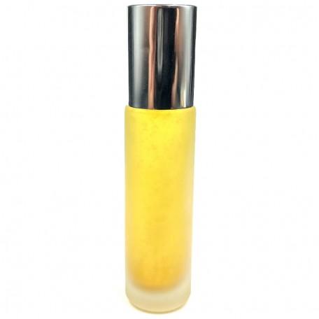 Масло-блеск для губ KB Золото (ягодный) 10 мл