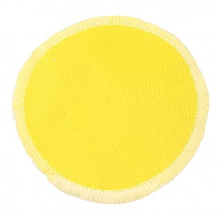 Диск для снятия макияжа Eco1shop Цветной Бамбук